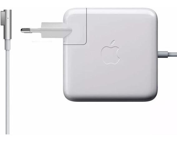 Carregado Magsafe Apple 60w Macbook 13 Original 100%