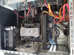 Pc Gamer I7 2600 3.4ghz 8gb Gtx 560