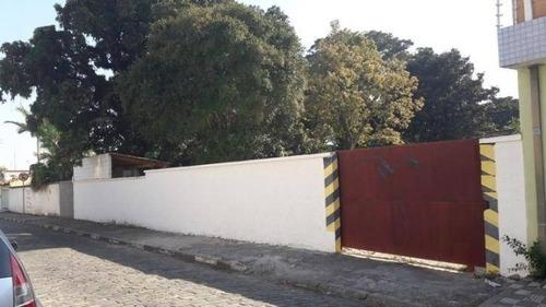 Terreno À Venda, 600 M² Por R$ 800.000,00 - Centro - Jacareí/sp - Te0102