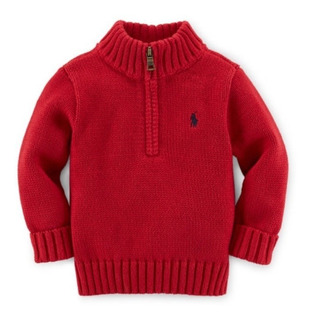 Sweater Polo Ralph Laure, 3 Meses