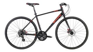 Bicicleta Hybrid Haro Aeras R700 Talle 17 1bh0306