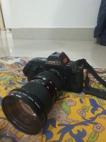 Camera Canon T70 Lente 35-105 Mm