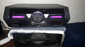 Shake 55 Sony Som