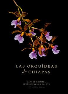 Las Orquídeas De Chiapas