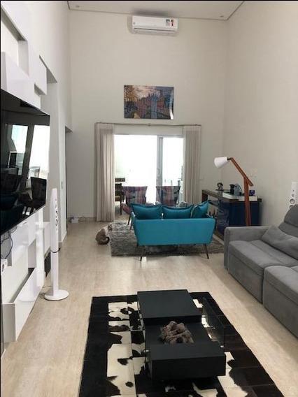 Casa Com 3 Dormitórios À Venda, 284 M² Por R$ 1.090.000 - Condomínio Bosque Dos Cambarás - Valinhos/sp - Ca2316