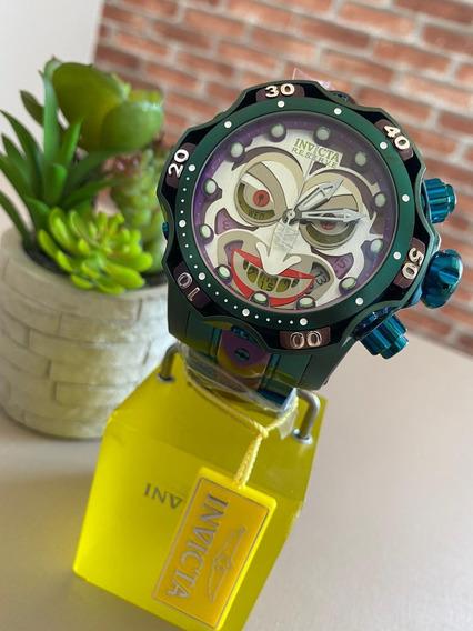 Relógio Invicta Koringa