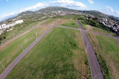 Terreno Em Vila Nova - Lu260568