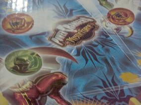 Power Rangers Forca Mistica Completo Jogos No Mercado Livre Brasil