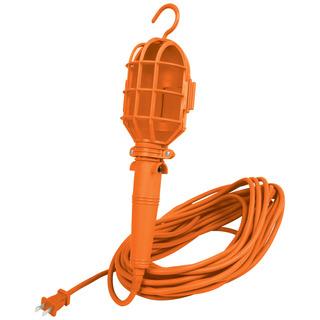 Lámpara De Taller Cable De 15 M Plástica Volteck 47260