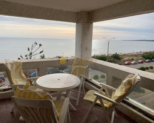 Apartamento En La Mansa, Frente Al Mar - Consulte !!!!!!!- Ref: 3968