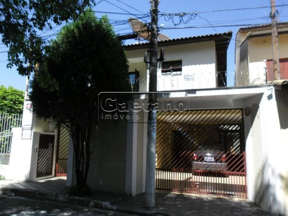 Sobrado - Vila Rosalia - Ref: 14550 - V-14550
