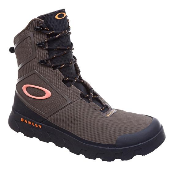 Tênis Oakley Assault Boot O-high 1 Canteen