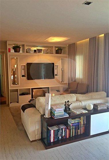 Apartamento 2 Suites Varanda Gourmet - Chácara Santo Antonio - 345-im508879