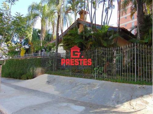 Casa De Rua-à Venda-vila Trujillo-sorocaba - Stca40015