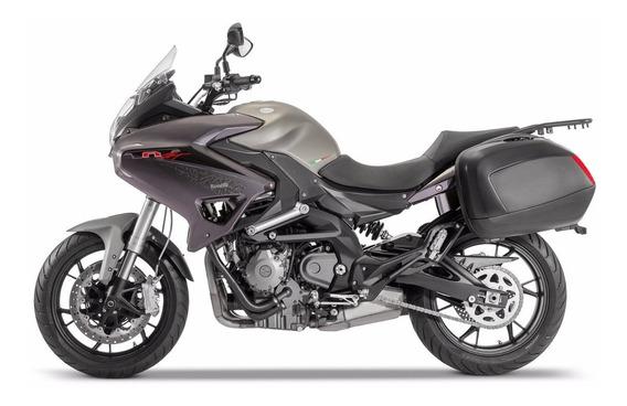 Beneli Tnt 600 Gt 0km Moto 2020 Deportiva Touring 999 Motos