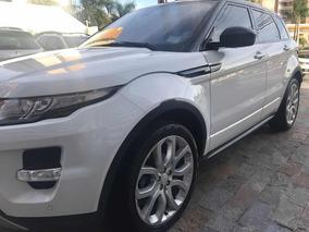 Land Rover Range Rover Dinamic