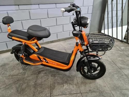 Moto Aima Elétrica