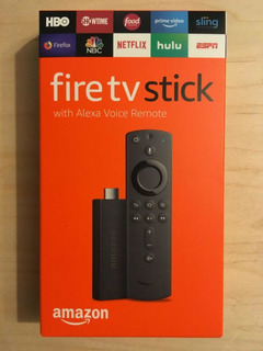Amazon Fire Stick Tv Última Versión