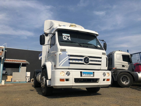Vw 18310 Titan 4x2 2004 = Scania Volvo Iveco