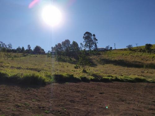 Terreno Para Venda Na Água Comprida, Bragança Paulista -sp - 15677