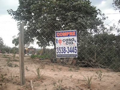 Chácara Com 2 Quartos Para Comprar No Centro Em Esmeraldas/mg - 2119