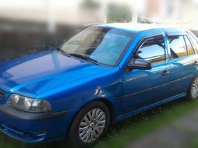 Volkswagen Gol 1.0 16v Power 5p 2002