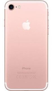 iPhone 6s 32gb Rose Gold Lacrado