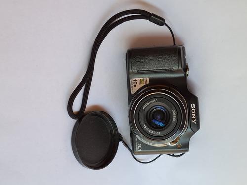Maquina Digital Sonny Ciber Shot Dsc-h20- Usada