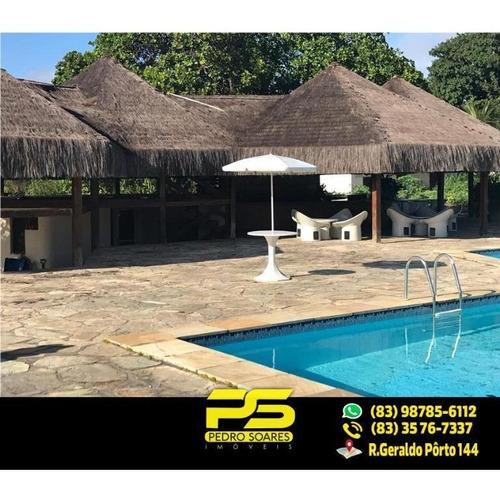 Chácara Com 6 Dormitórios À Venda, 10000 M² Toda Desenhada Em Jardim, Casa Com 600m², Por R$ 2.000.000 - Pernambuco. - Ch0004