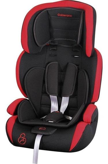 Cadeira E Assento Infantil Para Carro 1 A 10 Anos Galzerano