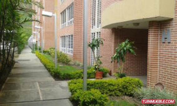 Mg Apartamento En Venta El Encantado 18-10958