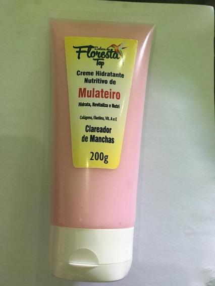 Kit 12 Sabonetes + Creme Facial + Creme Clareador De Manchas