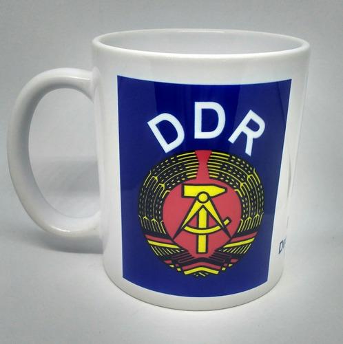 Caneca Alemanha Oriental - Ddr -