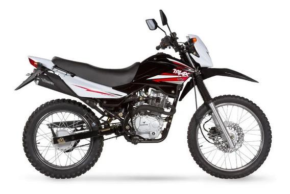 Corven Triax 150 18ctas$5334 Mroma (tipo Zanella Zr 150 200)