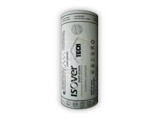 Lana De Vidrio De 50mm Con Aluminio Para Salas Y Estudios