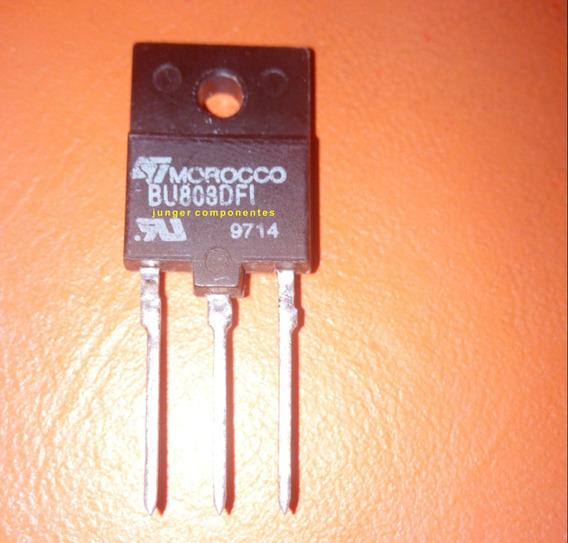 Bu808dfi = Bu808df1 = Bu808dfx Verdadeiro Morocco Original
