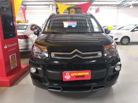 Aircross 1.6 Exclusive 16v Flex 4p Automático 58743km