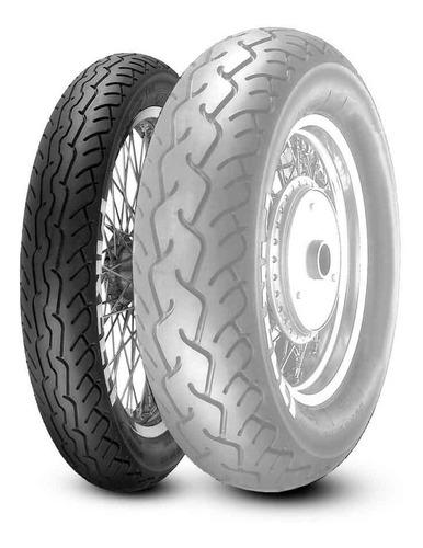 Cubiertas Pirelli Custom Mt66 Route 80/90-21 Pirelli 9342