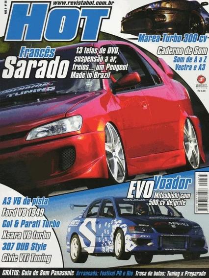 Revista Hot--36--frances Sarado.