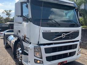 Volvo Fm 370 2011 I-shift N Mb 2035 19320 2544 1634 2041 113