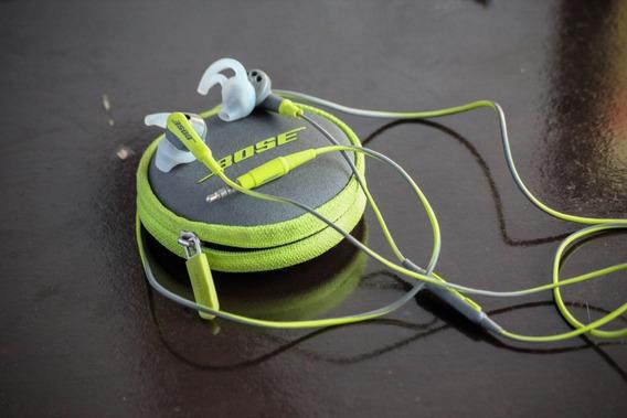 Fone De Ouvido Bose Soundsport Com Fio In-ear