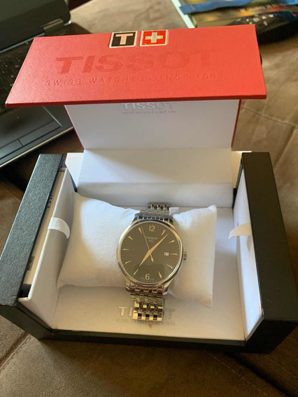 Relógio Tissot Tradition