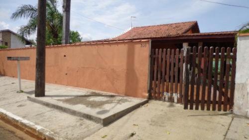 Casa A 600 Mts Do Mar No Jamaica Em Itanhaém - 2390 | Npc