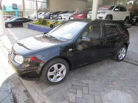 Volkswagen Golf 2.0 Mi 8v Gasolina 4p Manual 2007 (blindado)