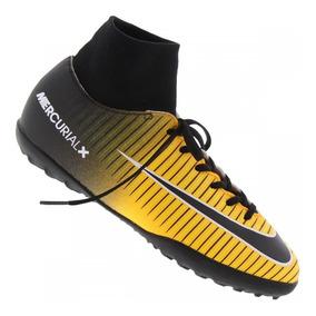 Chuteira Society Nike Mercurial X Victory Vi Tf - Masculino