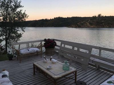 Litueche - Lago Rapel