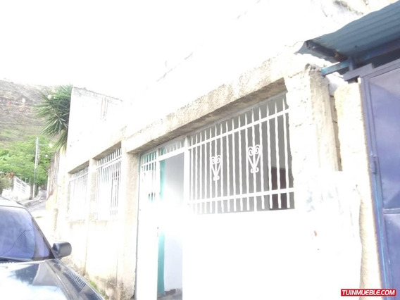 Casas En Venta 04126835217