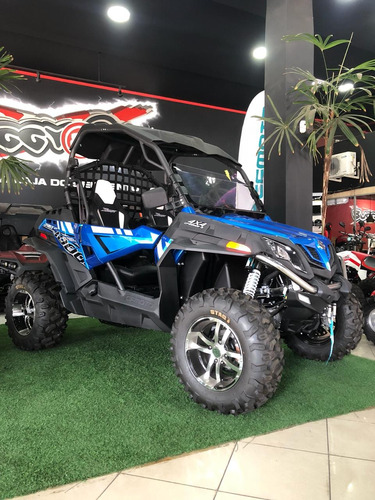 Buggy Z Force 1000cc Ex 2020