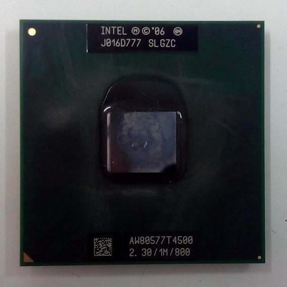 Intel® Pentium® T4500 1m De Cache, 2,30 Ghz, Barramento Fr
