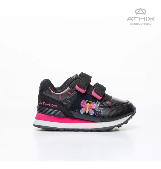 Zapatillas Athix Butterfly Kids 9901061 Locos X Vos